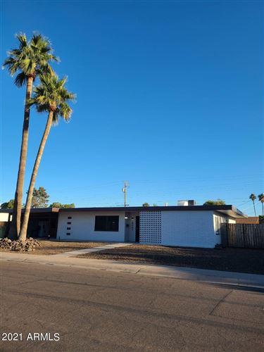 Photo of 6047 W ORANGE Drive, Glendale, AZ 85301 (MLS # 6218190)
