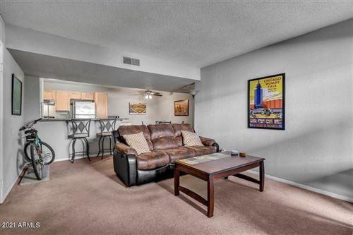 Photo of 2938 N 61ST Place #128, Scottsdale, AZ 85251 (MLS # 6236190)