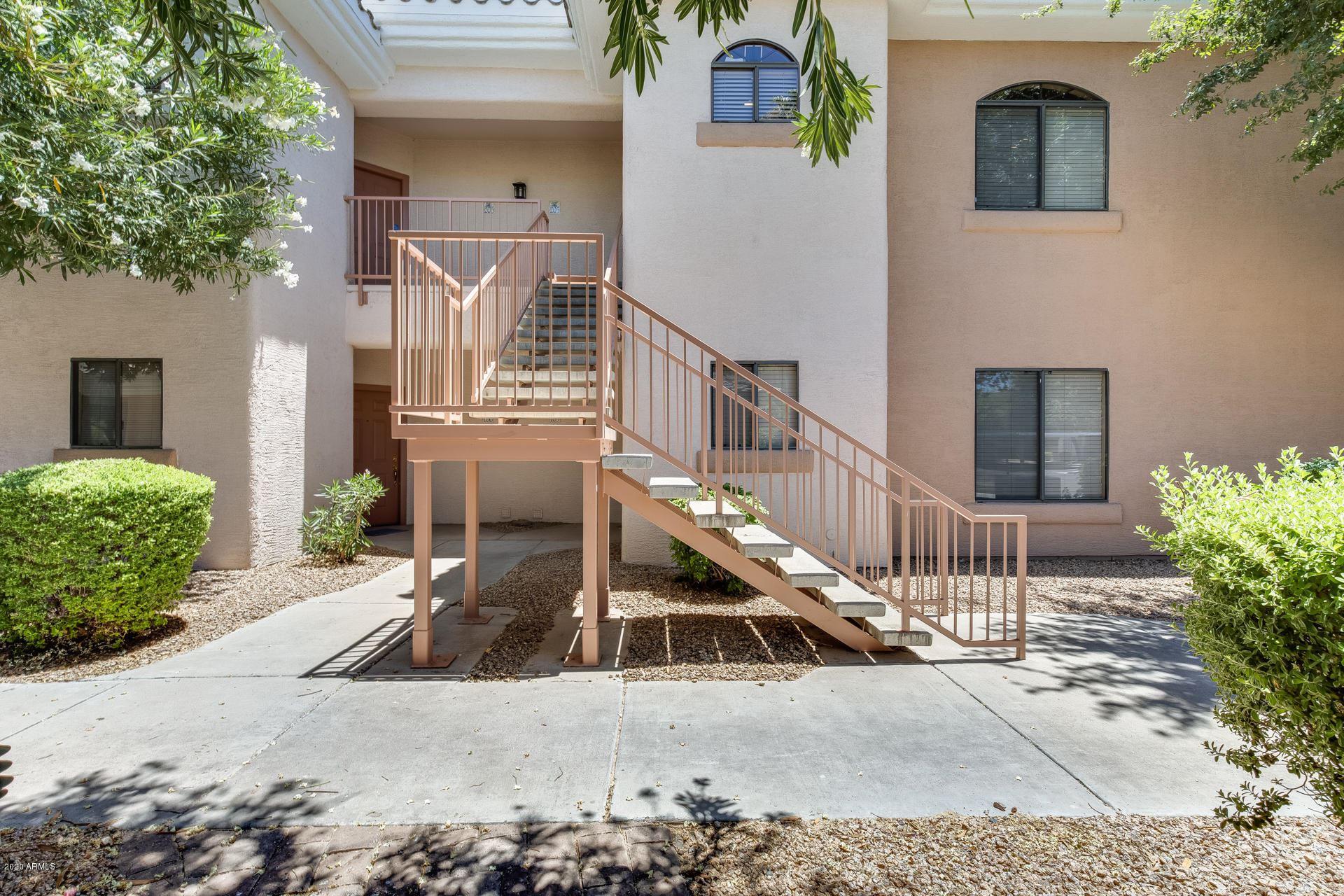 10030 W INDIAN SCHOOL Road #206, Phoenix, AZ 85037 - MLS#: 6092190
