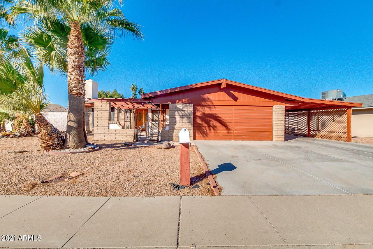 9214 N 48th Drive, Glendale, AZ 85302 - MLS#: 6180190