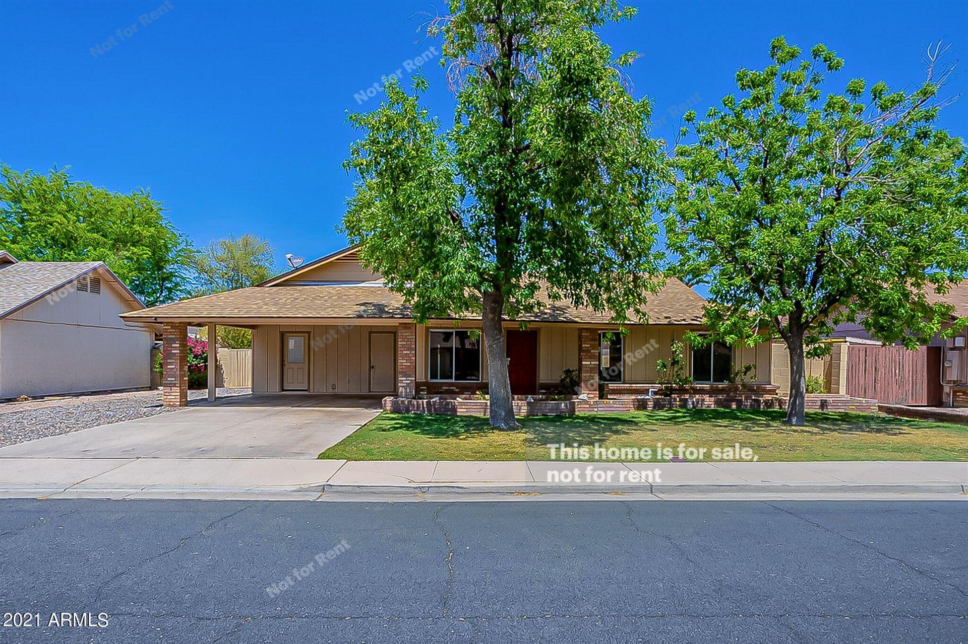 1546 W NOPAL Avenue, Mesa, AZ 85202 - MLS#: 6225190