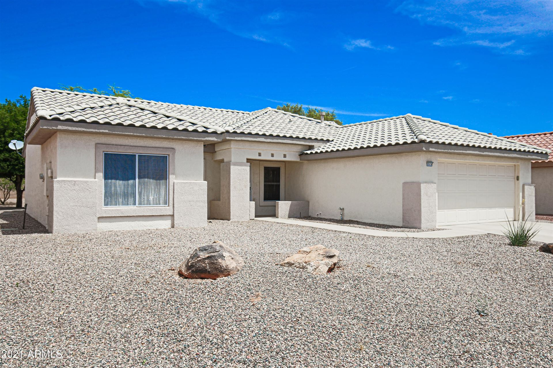 Photo of 15114 W Via Manana Drive, Sun City West, AZ 85375 (MLS # 6231190)