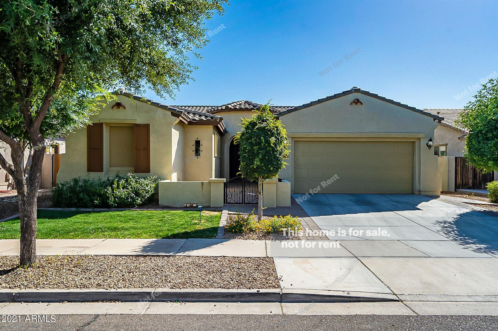 4577 E WATERMAN Street, Gilbert, AZ 85297 - MLS#: 6235190