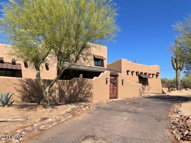 Photo of 44526 N 14TH Street, New River, AZ 85087 (MLS # 6241190)