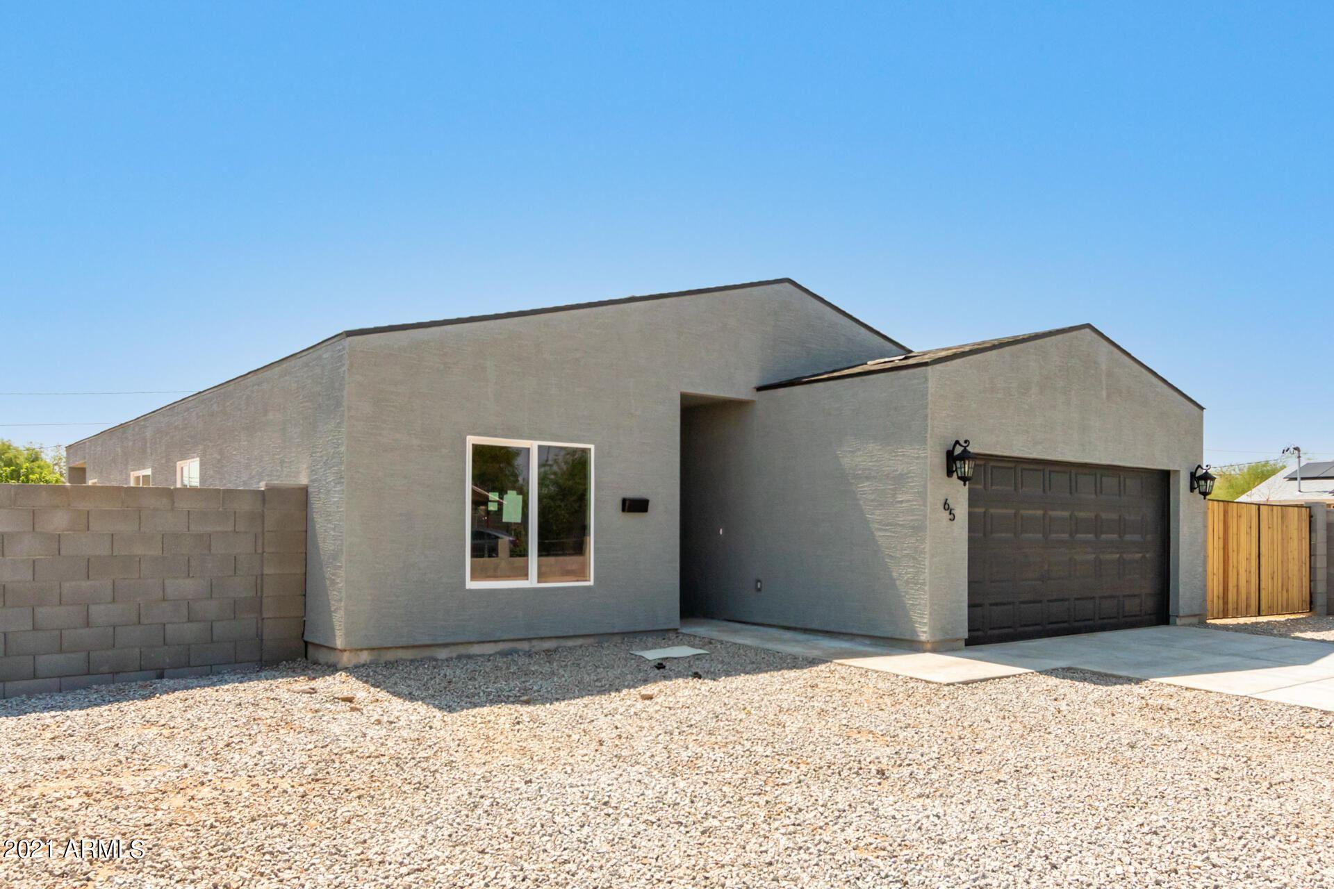 Photo of 65 E HARRISON Drive, Avondale, AZ 85323 (MLS # 6295190)