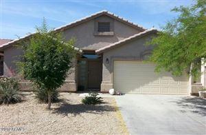 Photo of 43357 W CHISHOLM Drive, Maricopa, AZ 85138 (MLS # 5947191)