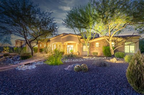 Photo of 8612 E WOODLEY Way, Scottsdale, AZ 85266 (MLS # 6156191)