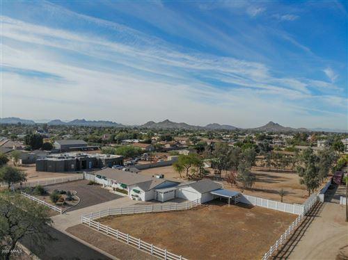 Photo of 16602 N 41ST Place, Phoenix, AZ 85032 (MLS # 6164191)
