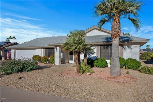 Photo of 14102 W SPRINGDALE Drive, Sun City West, AZ 85375 (MLS # 6165191)