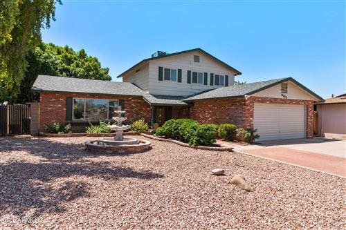Photo of 2727 W NATAL Circle, Mesa, AZ 85202 (MLS # 6232191)