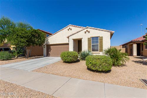 Photo of 16810 W BELLEVIEW Street, Goodyear, AZ 85338 (MLS # 6310191)