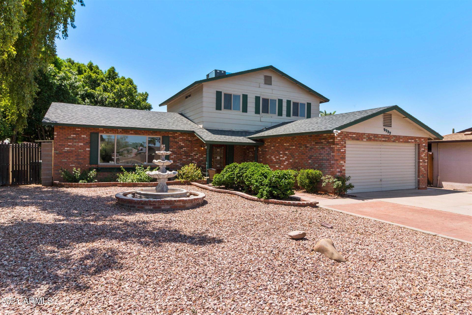 2727 W NATAL Circle, Mesa, AZ 85202 - MLS#: 6232191