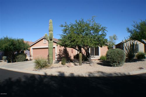 Photo of 4610 E Thorn Tree Drive, Cave Creek, AZ 85331 (MLS # 6026192)