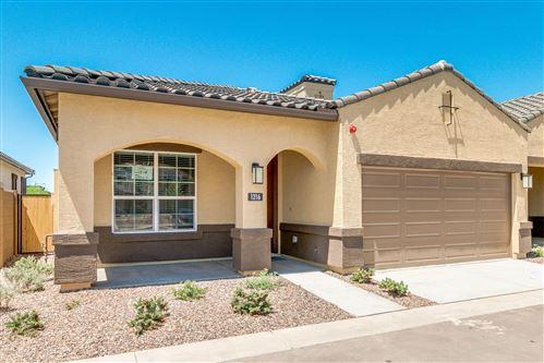 Photo of 1255 N ARIZONA Avenue #1216, Chandler, AZ 85225 (MLS # 6059192)