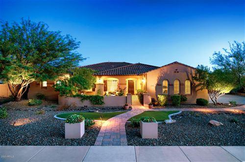 Photo of 8861 W HATFIELD Road, Peoria, AZ 85383 (MLS # 6096192)