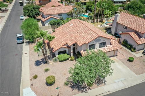 Photo of Scottsdale, AZ 85260 (MLS # 6117192)