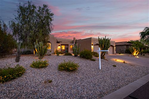 Photo of 29143 N 68TH Way, Scottsdale, AZ 85266 (MLS # 6134192)