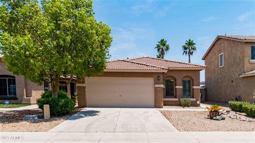 Photo of 20569 N Ancon Avenue, Maricopa, AZ 85139 (MLS # 6252192)