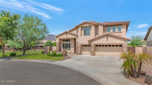 Photo of 26514 N 51ST Drive, Phoenix, AZ 85083 (MLS # 6267192)