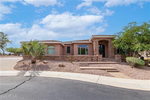 Photo of 8708 S 24TH Place, Phoenix, AZ 85042 (MLS # 6269192)