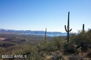 Photo of OOXX S Hidden View Road, Morristown, AZ 85342 (MLS # 6200192)