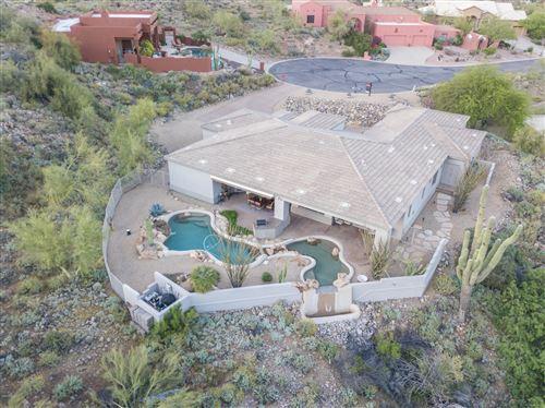 Photo of 15051 E SAN BLAS Circle, Fountain Hills, AZ 85268 (MLS # 6065193)