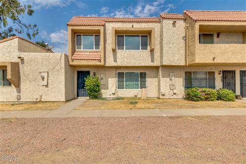 Photo of 4874 W ROSE Lane, Glendale, AZ 85301 (MLS # 6137193)