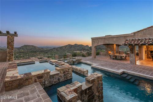 Photo of 42764 N 98TH Place, Scottsdale, AZ 85262 (MLS # 6212193)