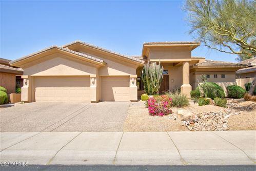 Photo of 7928 E QUILL Lane, Scottsdale, AZ 85255 (MLS # 6216193)