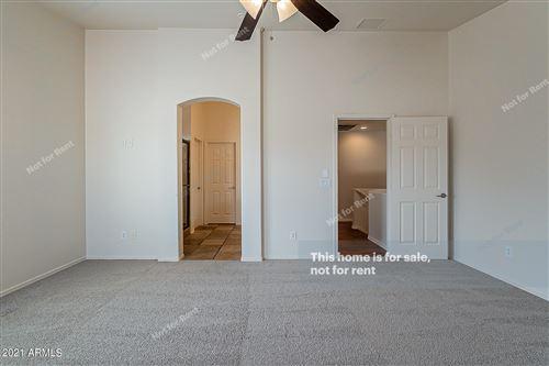 Tiny photo for 44285 W OSTER Drive, Maricopa, AZ 85138 (MLS # 6250193)