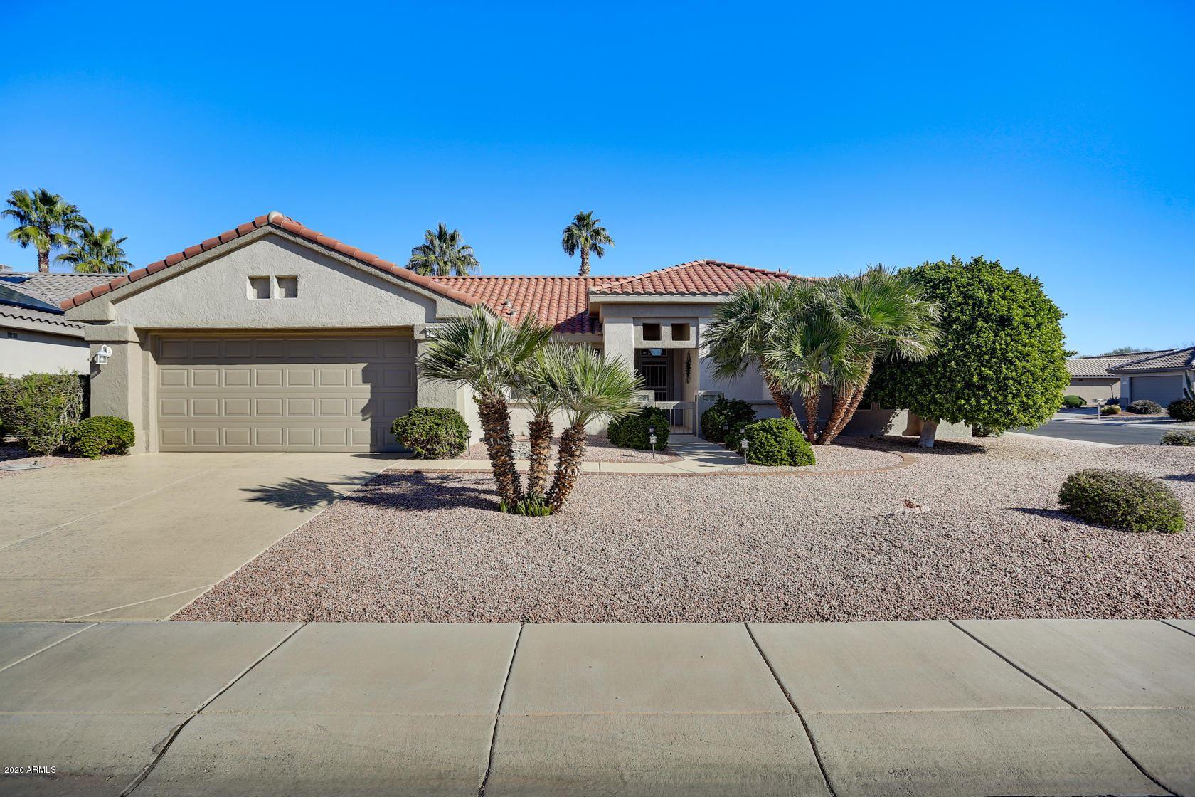 17307 N STONE HAVEN Drive, Surprise, AZ 85374 - MLS#: 6042193