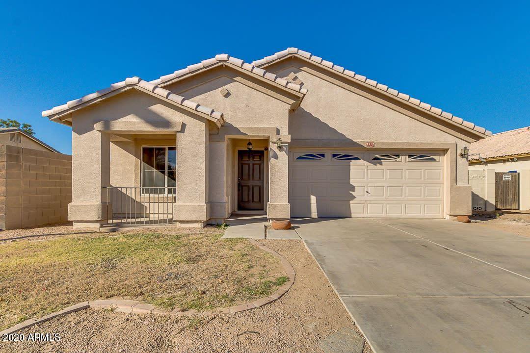 3512 S MOCCASIN Trail, Gilbert, AZ 85297 - MLS#: 6171193