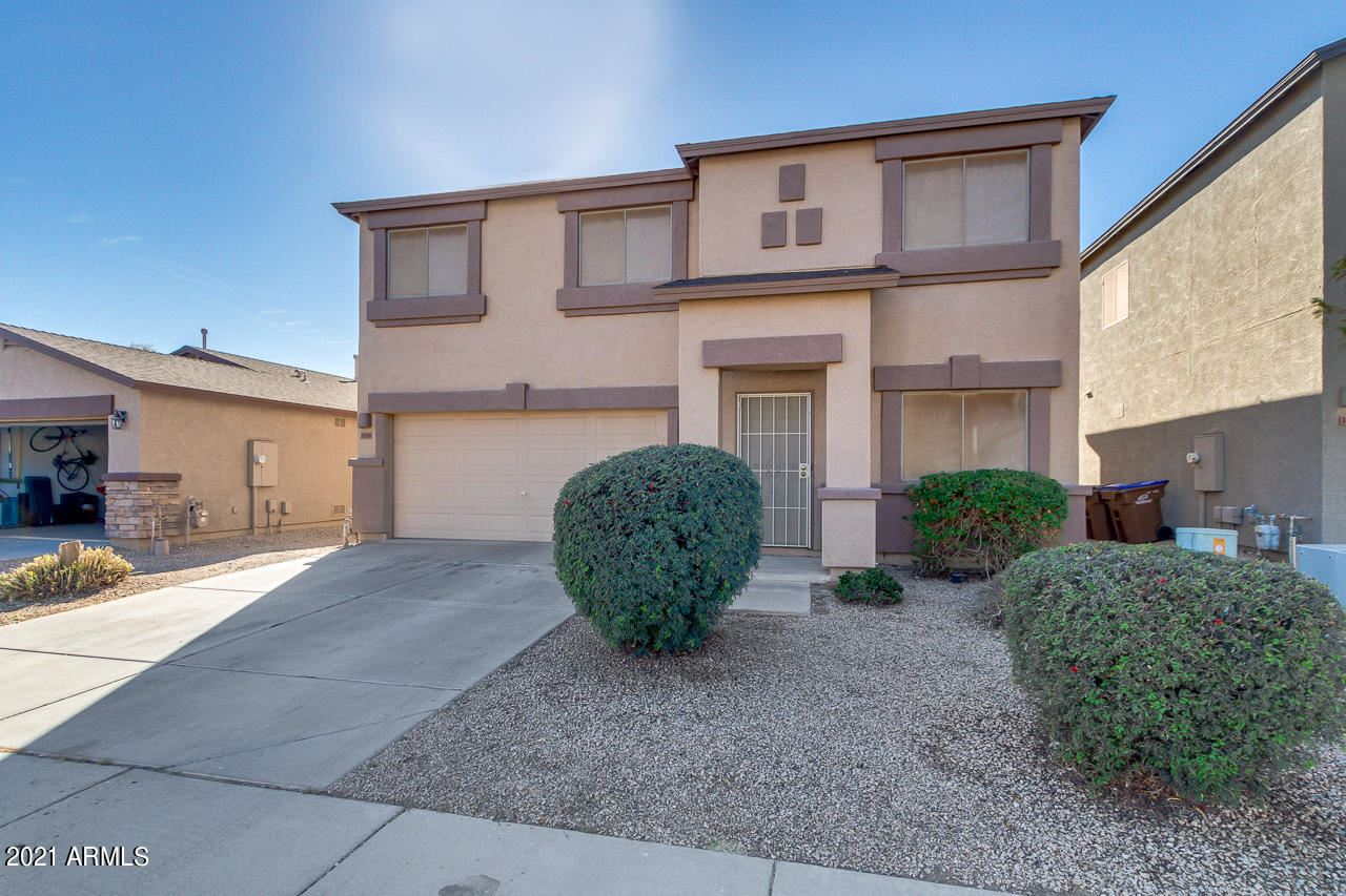 Photo of 30506 N HONEYSUCKLE Drive, San Tan Valley, AZ 85143 (MLS # 6200193)