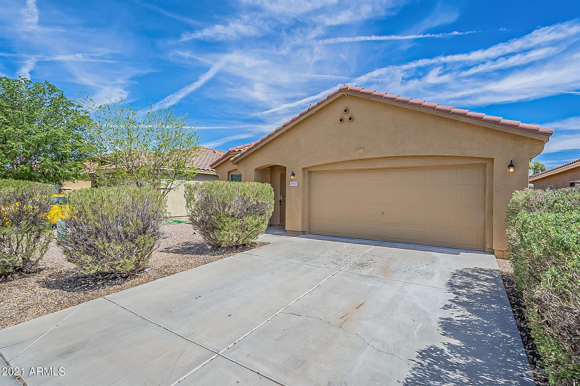 Photo of 2802 W SANTA CRUZ Avenue, Queen Creek, AZ 85142 (MLS # 6249193)