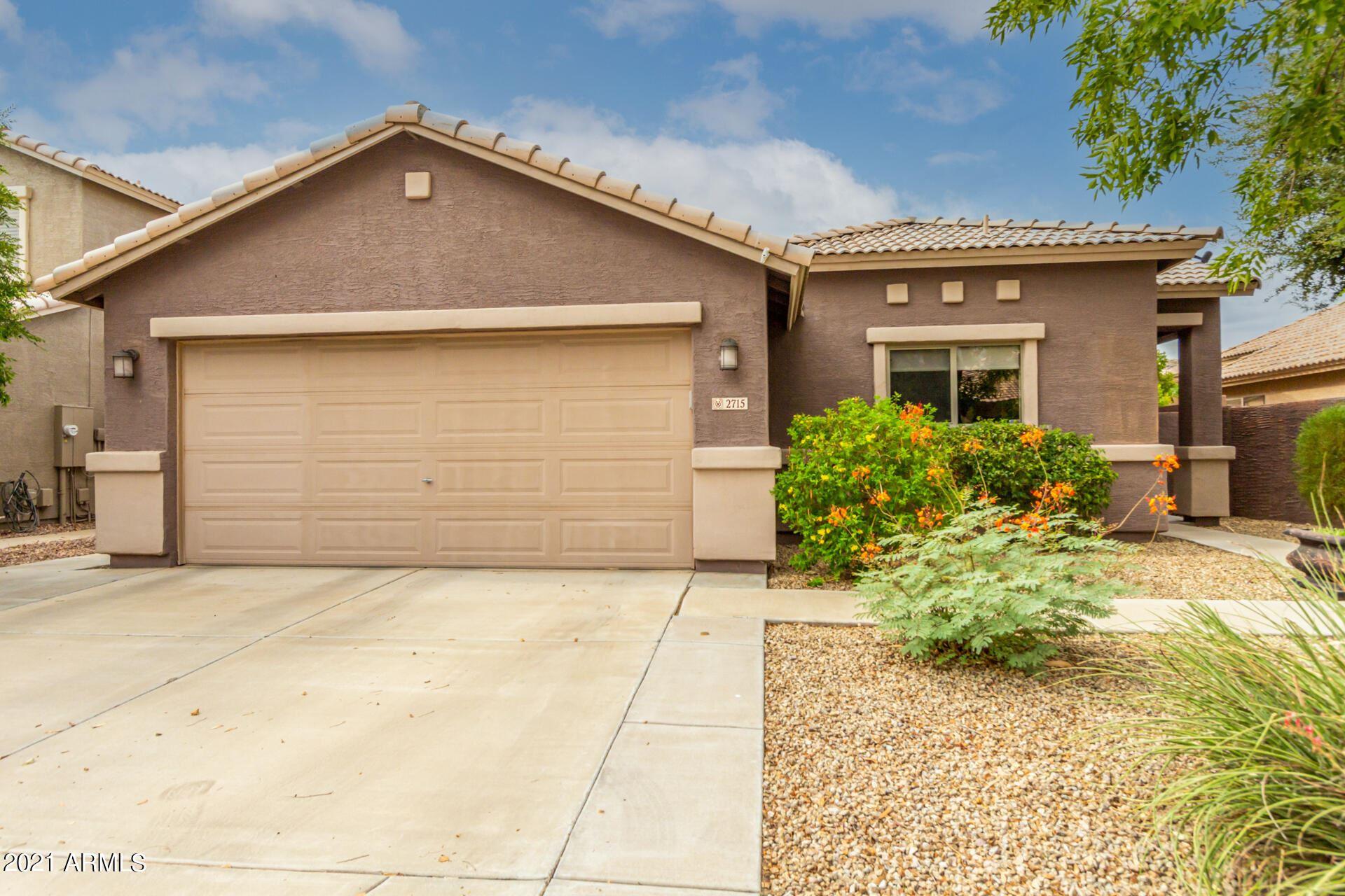 2715 E FAWN Drive, Phoenix, AZ 85042 - MLS#: 6266193