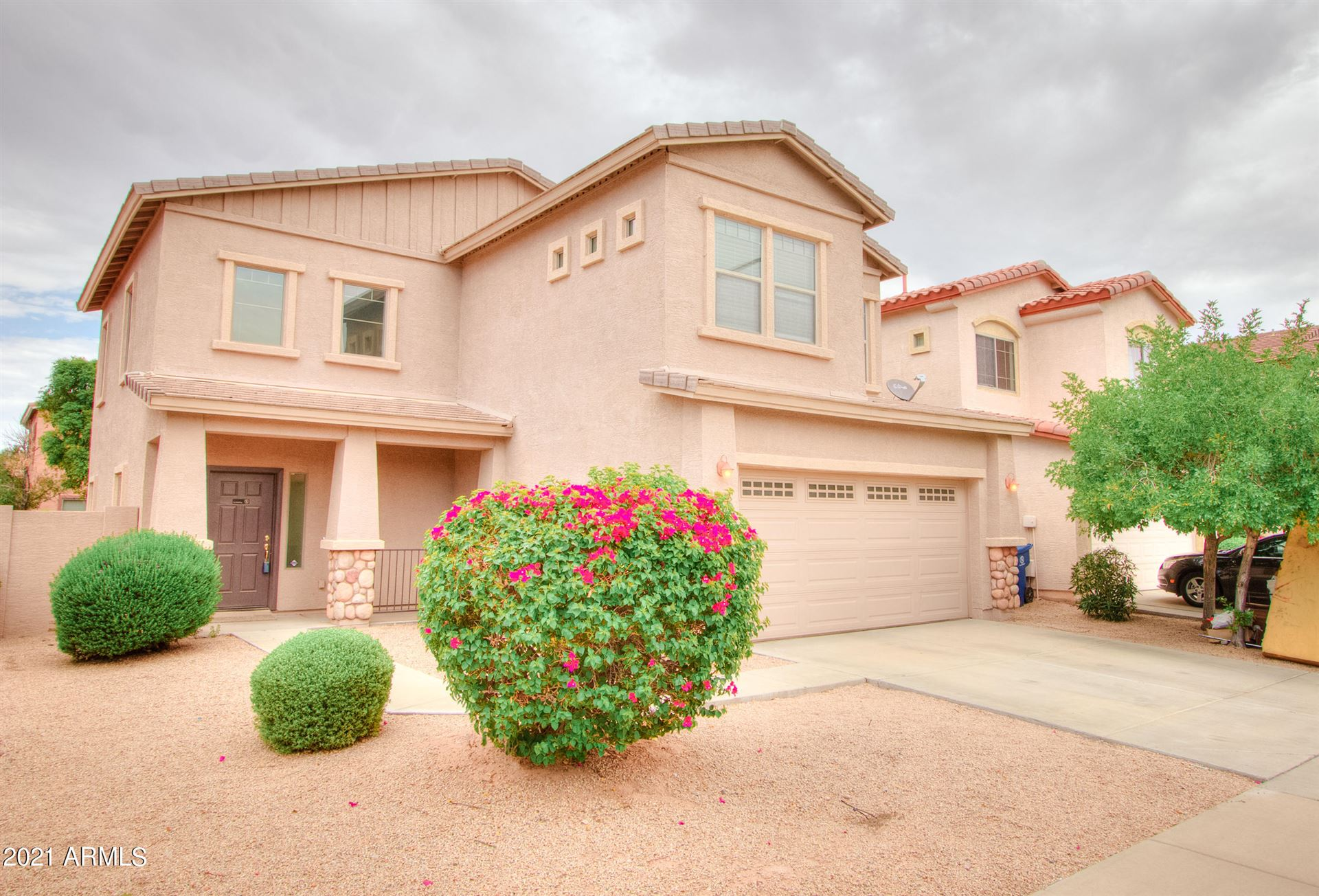 Photo of 17590 W Bridger Street, Surprise, AZ 85388 (MLS # 6272193)
