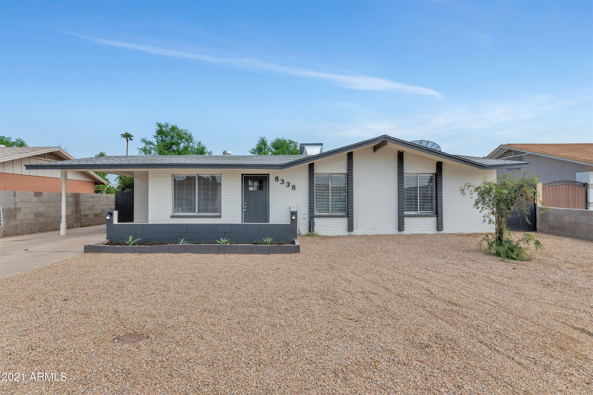 8338 W GLENROSA Avenue, Phoenix, AZ 85037 - MLS#: 6289193