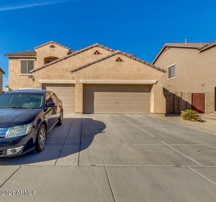 Photo of 11876 W SHERMAN Street, Avondale, AZ 85323 (MLS # 6304193)
