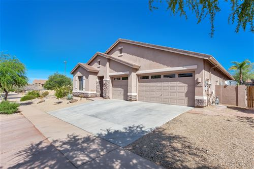 Photo of 2630 W LUCE Drive, Phoenix, AZ 85086 (MLS # 6154194)