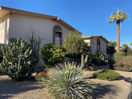 Photo of 4848 N WOODMERE FAIRWAY -- #9, Scottsdale, AZ 85251 (MLS # 6166194)