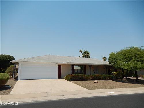 Photo of 10332 W WHITE MOUNTAIN Road, Sun City, AZ 85351 (MLS # 6253194)