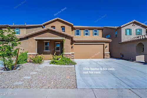 Photo of 4026 W FEDERAL Way, Queen Creek, AZ 85142 (MLS # 6305194)