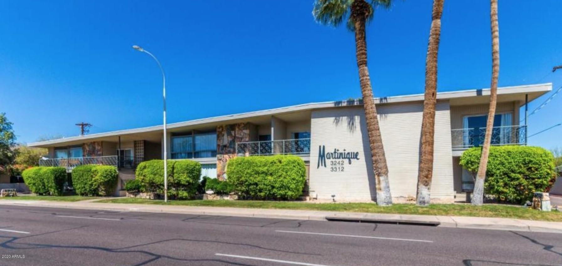 3270 E CAMELBACK Road #210, Phoenix, AZ 85018 - MLS#: 6052194
