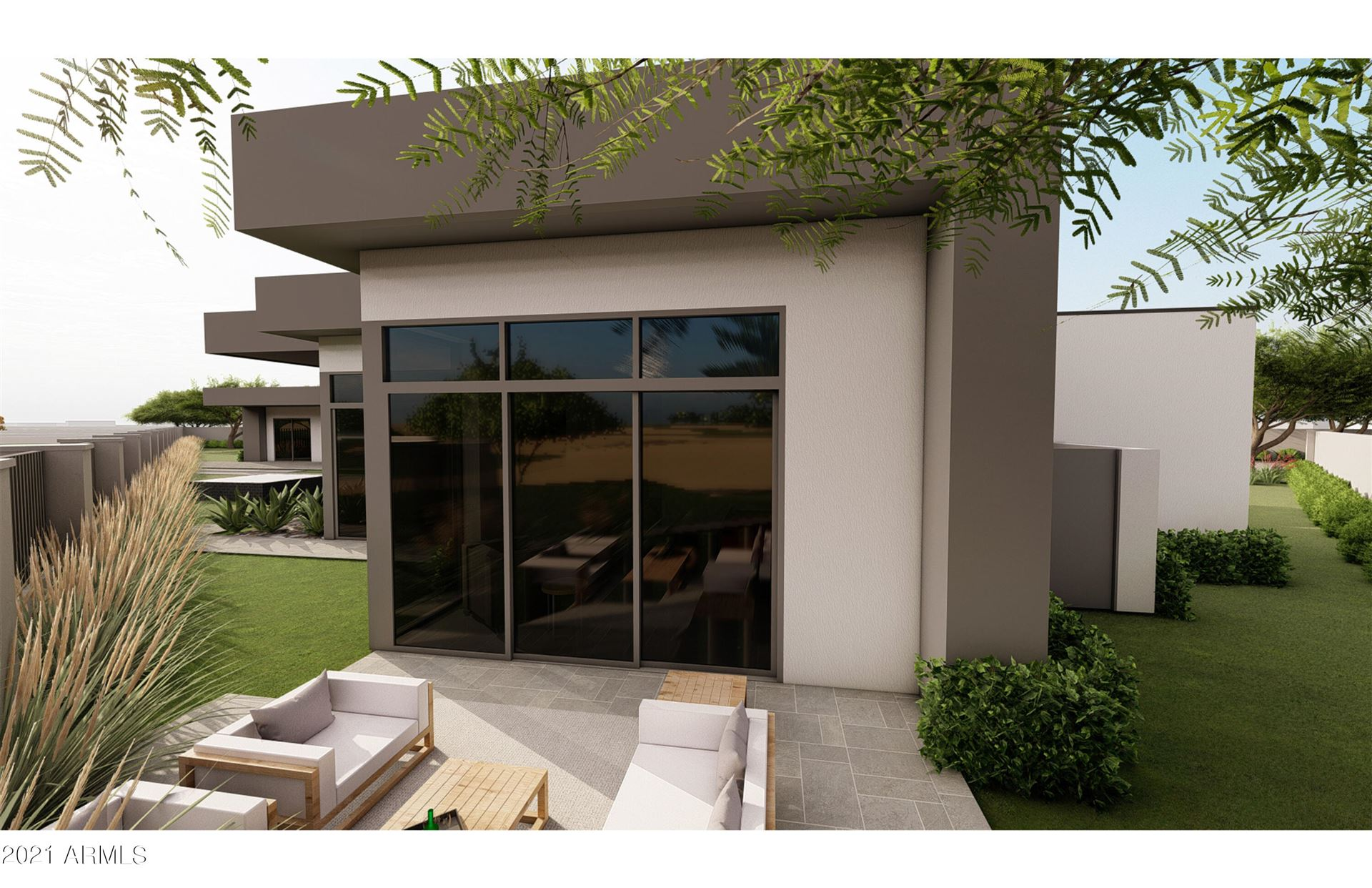 Photo of 7142 E IRONWOOD Drive, Paradise Valley, AZ 85253 (MLS # 6264194)