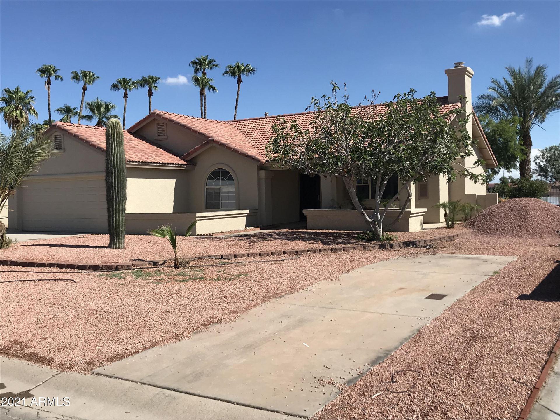 10331 W MONACO Boulevard, Arizona City, AZ 85123 - MLS#: 6279194