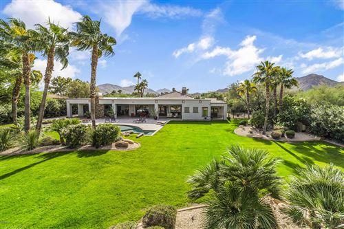 Photo of 4824 E Berneil Drive, Paradise Valley, AZ 85253 (MLS # 6159195)