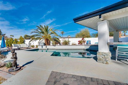 Tiny photo for 5410 E CACTUS Road, Scottsdale, AZ 85254 (MLS # 6179195)