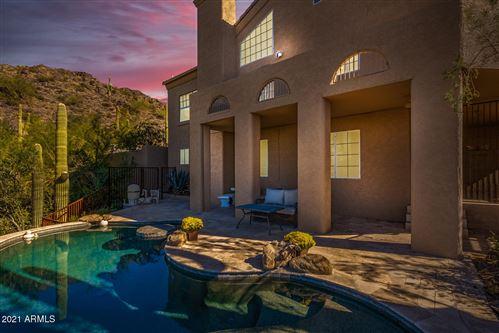Photo of 6220 E SURREY Drive, Cave Creek, AZ 85331 (MLS # 6182195)
