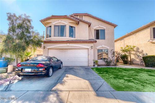 Photo of 10467 W PASADENA Avenue, Glendale, AZ 85307 (MLS # 6199195)