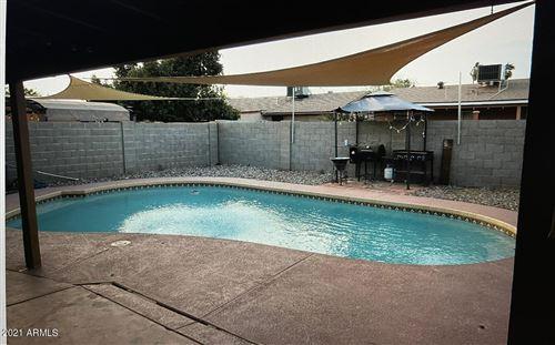 Photo of 8624 W OSBORN Road, Phoenix, AZ 85037 (MLS # 6221195)